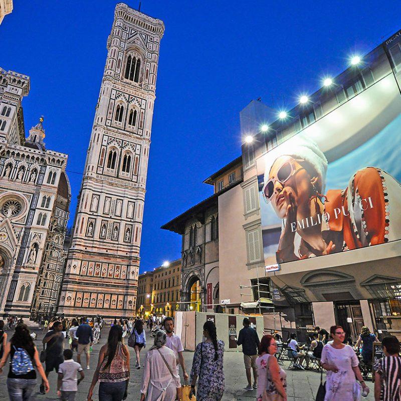 Affissioni Abruzzo