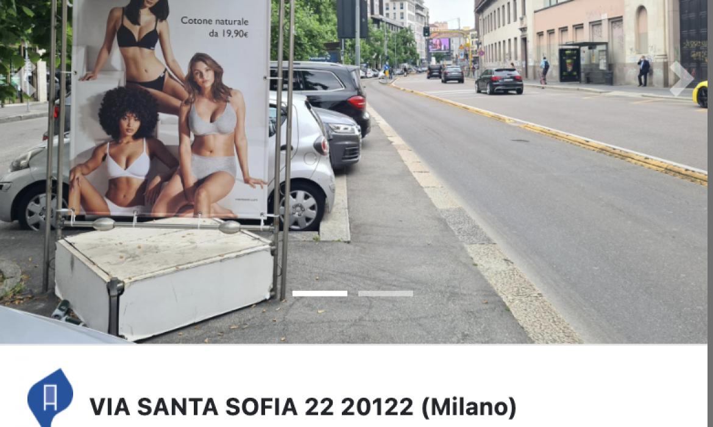 Affissioni pubblicità esterna italia