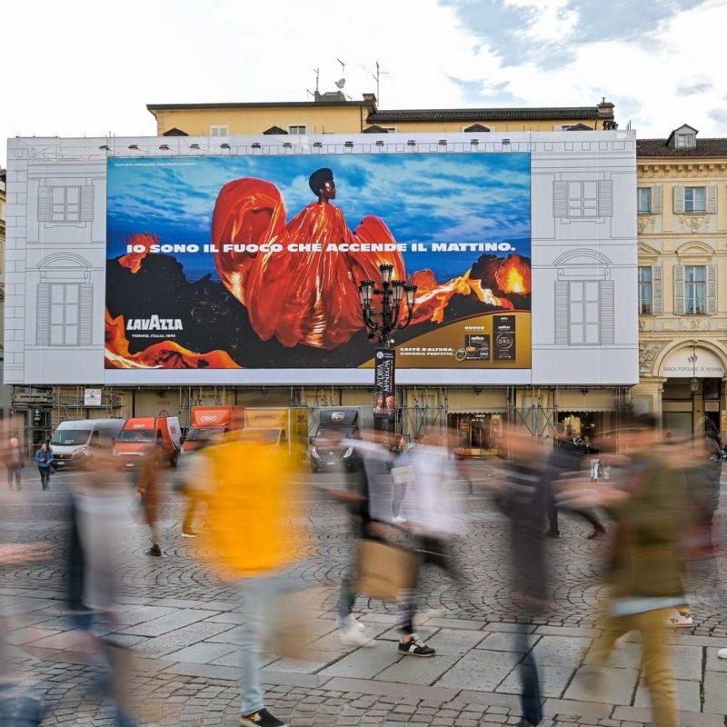 Affissioni Torino