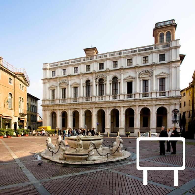 Affissioni pubblicitarie Bergamo Pubblicità esterna
